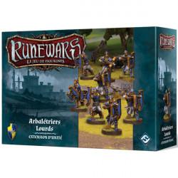 Runewars : Arbalétriers Lourds