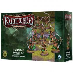 Runewars : Archers de Densebois