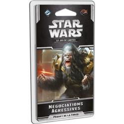 Star Wars JCE : Négociations Agressives