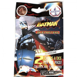 Booster Marvel Dice Masters : Batman