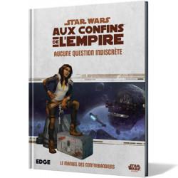 Star Wars : Aux Confins de l'Empire -...