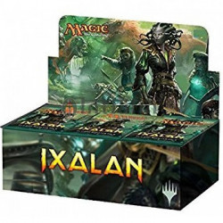 36 Boosters Ixalan VF