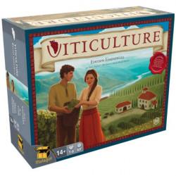 Viticulture (Edition Essentielle)