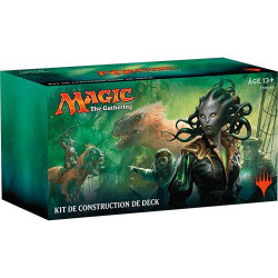 Kit de Construction de Deck Ixalan
