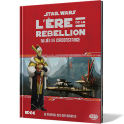 Star Wars : L'Ere de la Rébellion - Alliés de...