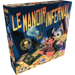 Le Manoir Infernal