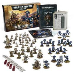 W40K: Dark Imperium (Boite de Base FR)