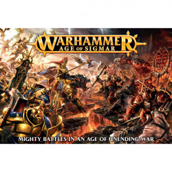 Warhammer Age of Sigmar VF