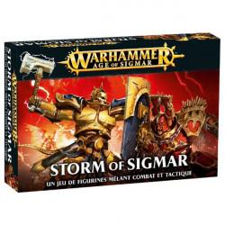 Age of Sigmar: Storm of Sigmar VF