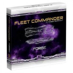 Fleet Commander : Ext. Forge