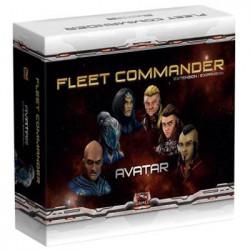 Fleet Commander : Ext. Avatar
