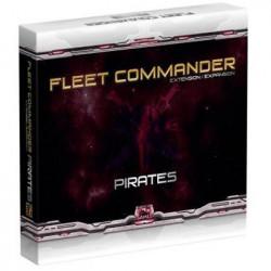 Fleet Commander : Ext. Pirates