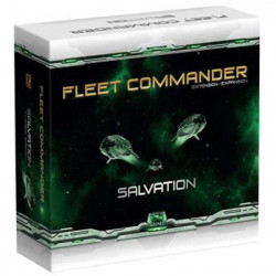 Fleet Commander : Ext. Salvation