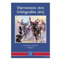Durrenstein et Schongraben...