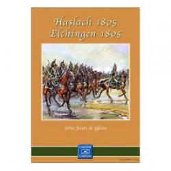 Haslach et Elchingen 1805