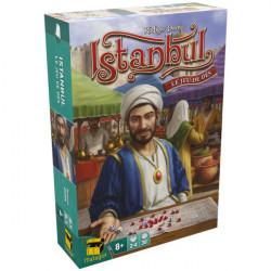 Istanbul - Le Jeu de Dés
