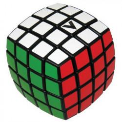 V-Cube 4 Bombé (Fond Noir)