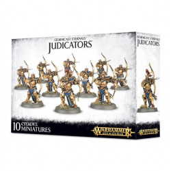 Age of Sigmar: Stormcast Eternals Judicators