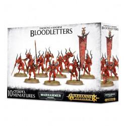 W40K: Daemons of Khorne Bloodletters