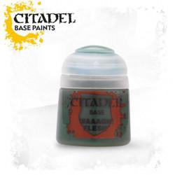 Citadel Base Waaagh! Flesh
