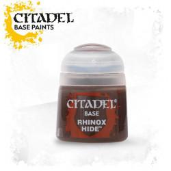 Citadel Base Rhinox Hide