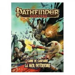 Pathfinder - La Mer Intérieure