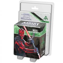 Star Wars : Assaut sur l'Empire - Maul, Avide...