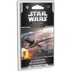 Star Wars JCE : Situation Désespérée