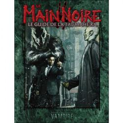 Vampire La Mascarade : La Main Noire