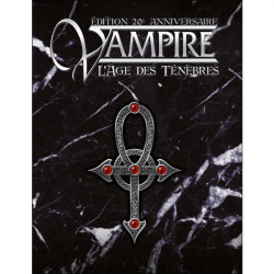 Vampire: L'Age des Ténèbres - Edition...