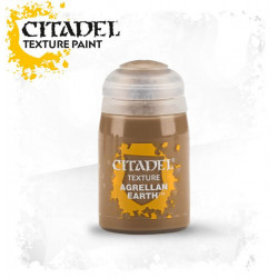 Citadel Texture Agrellan Earth