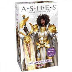 Ashes : Les Lois des Lions (extension VF)