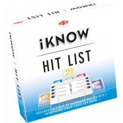 iKnow Hit List