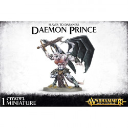 Age of Sigmar: Slave to Darkness - Daemon Prince