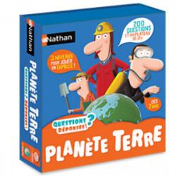 Questions Réponses : Planète Terre
