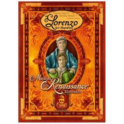 Lorenzo le Magnifique : Maisons de la...