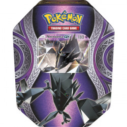 Pokebox 2017 Necrozma GX