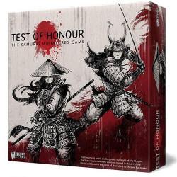 Test of Honour - The Samurai...
