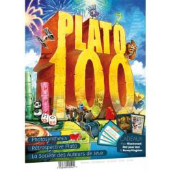 Plato 100 - Octobre 2017