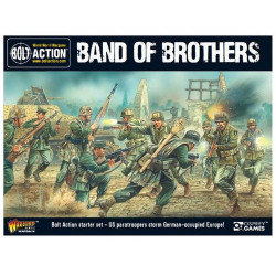 Bolt Action 2 : Band of Brothers VF