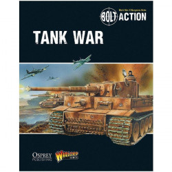 Bolt Action : Tank War VF