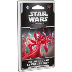 Star Wars JCE : Influencés par le Côté Obscur