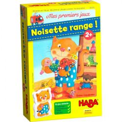 Noisette Range (Mes Premiers Jeux)