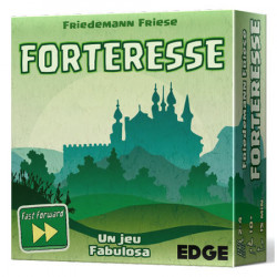 Forteresse (Edge)