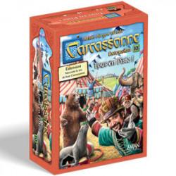 Carcassonne - Tous en Piste - Ext 10
