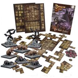 Dungeon Saga : La Forteresse Noire