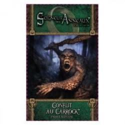 SdA JCE - Conflit au Carrock