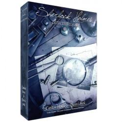 Sherlock Holmes - Carlton House &...