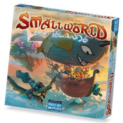 SmallWorld Sky Islands
