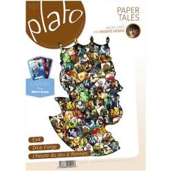 Plato 101 - Novembre 2017